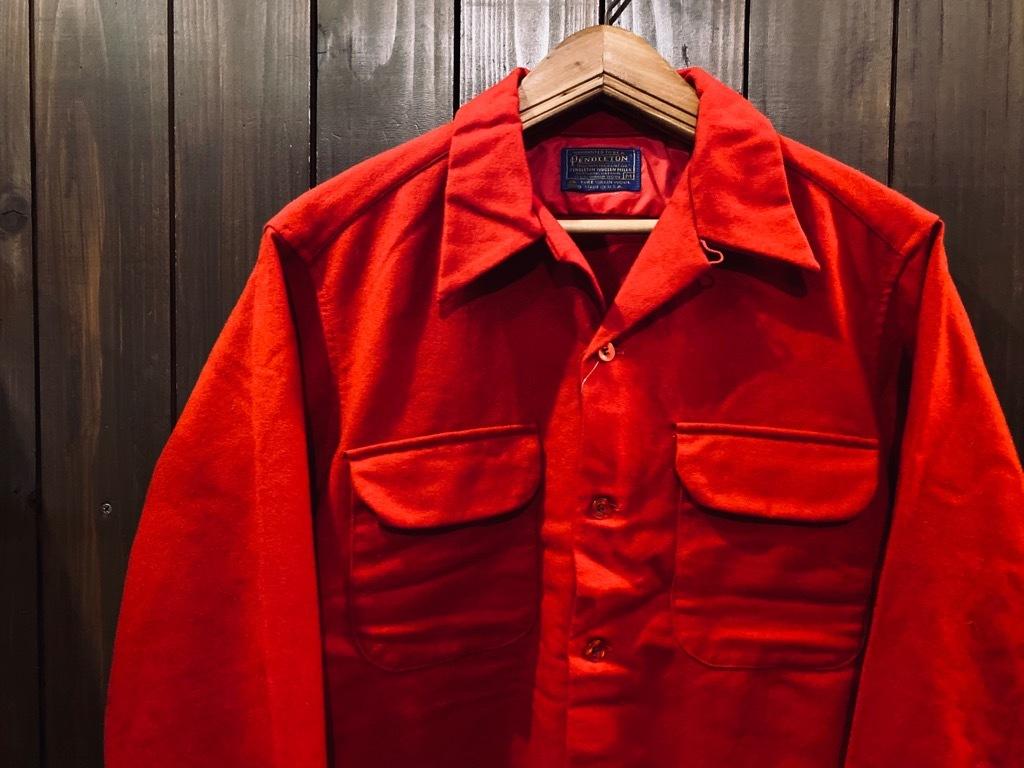 マグネッツ神戸店 9/19(土)冬Superior入荷! #5 Pendleton Shirt ,TopSter Jacket!!!_c0078587_12504054.jpg