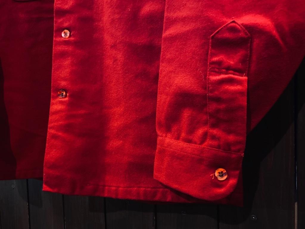 マグネッツ神戸店 9/19(土)冬Superior入荷! #5 Pendleton Shirt ,TopSter Jacket!!!_c0078587_12504069.jpg