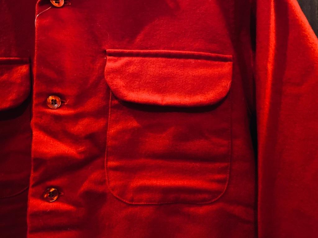 マグネッツ神戸店 9/19(土)冬Superior入荷! #5 Pendleton Shirt ,TopSter Jacket!!!_c0078587_12504083.jpg