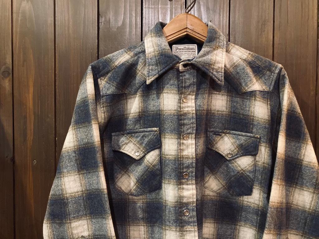 マグネッツ神戸店 9/19(土)冬Superior入荷! #5 Pendleton Shirt ,TopSter Jacket!!!_c0078587_12505641.jpg