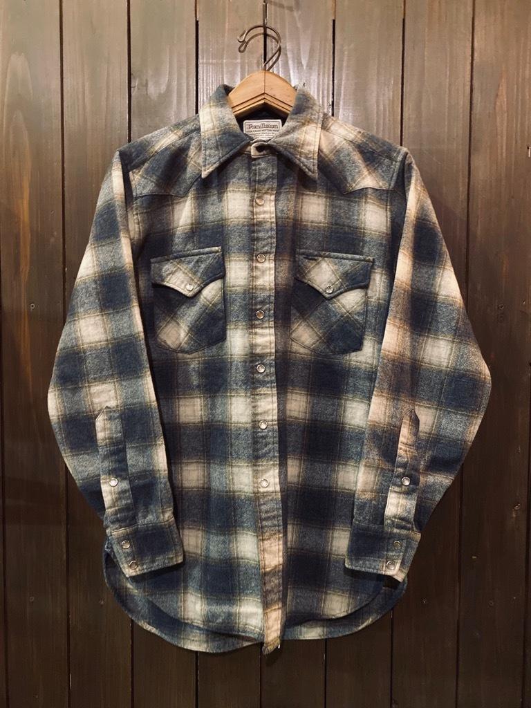 マグネッツ神戸店 9/19(土)冬Superior入荷! #5 Pendleton Shirt ,TopSter Jacket!!!_c0078587_12505698.jpg
