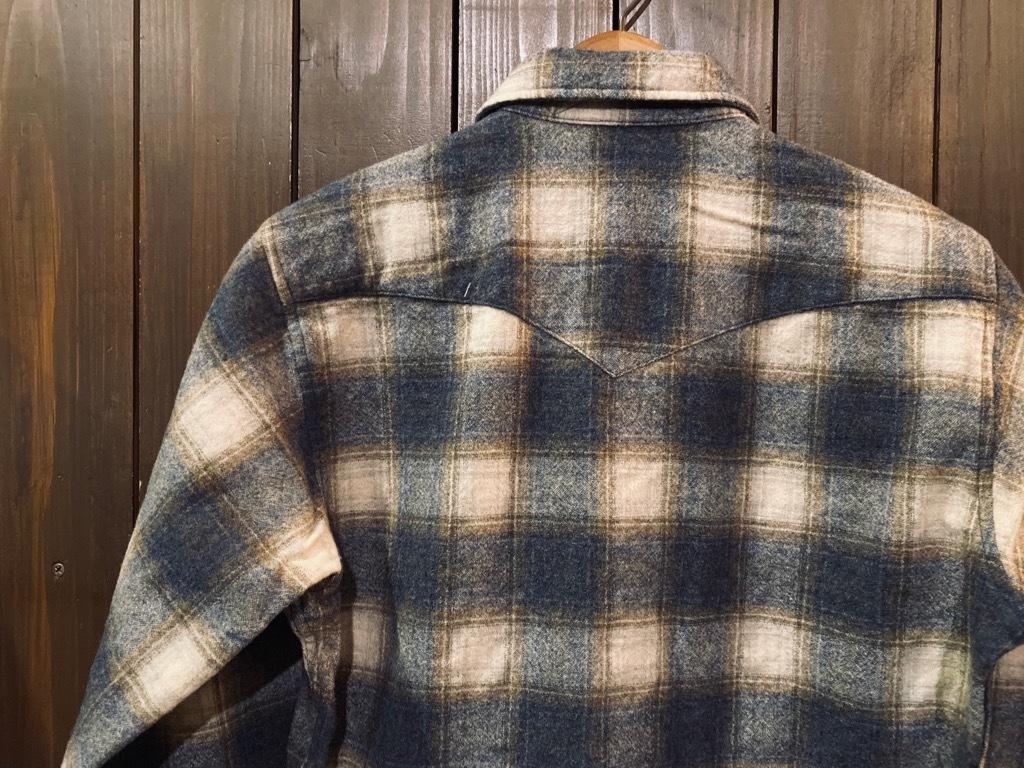 マグネッツ神戸店 9/19(土)冬Superior入荷! #5 Pendleton Shirt ,TopSter Jacket!!!_c0078587_12505711.jpg