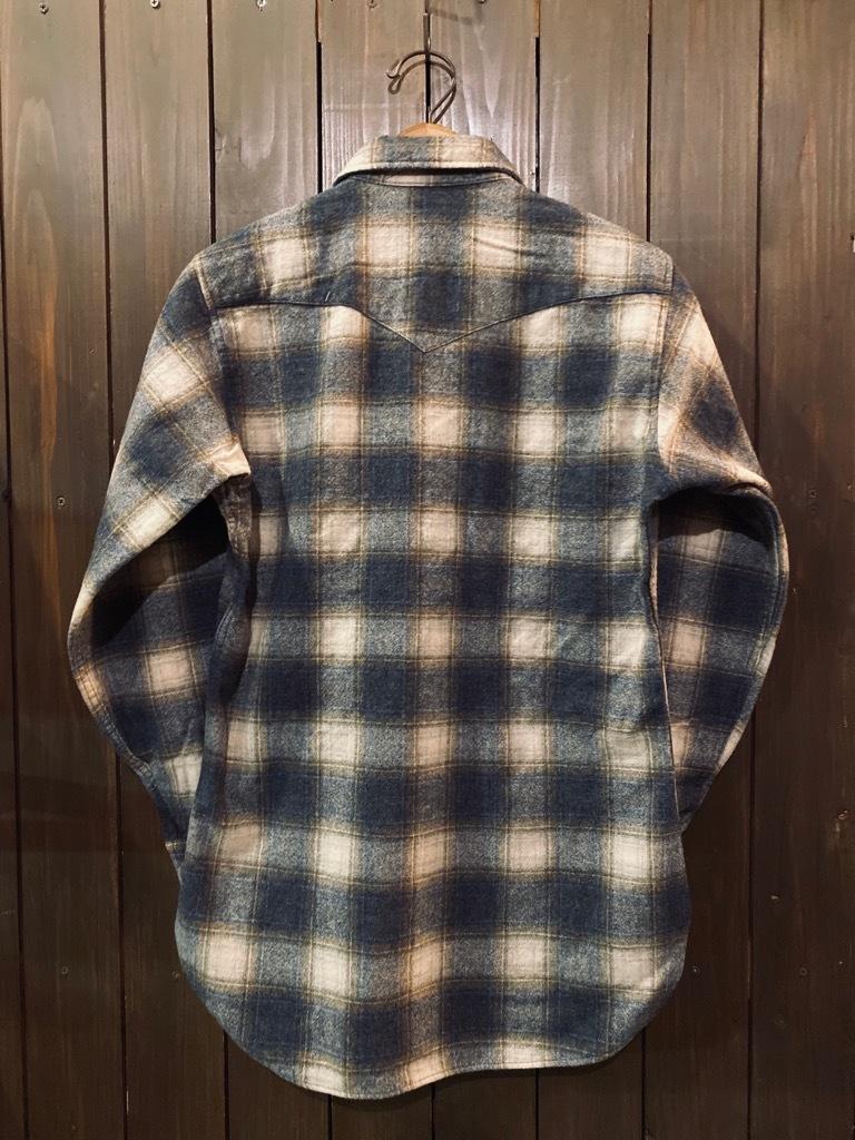 マグネッツ神戸店 9/19(土)冬Superior入荷! #5 Pendleton Shirt ,TopSter Jacket!!!_c0078587_12505720.jpg