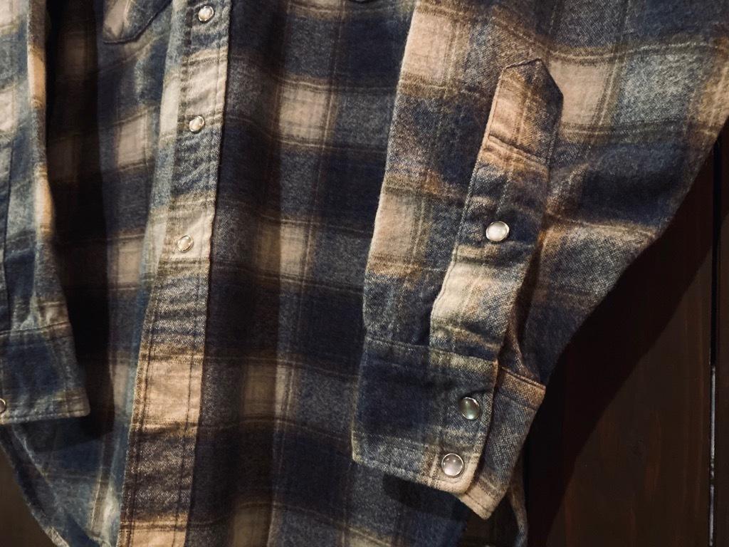 マグネッツ神戸店 9/19(土)冬Superior入荷! #5 Pendleton Shirt ,TopSter Jacket!!!_c0078587_12505734.jpg