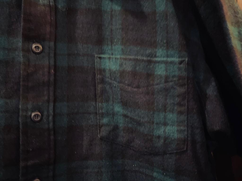 マグネッツ神戸店 9/19(土)冬Superior入荷! #5 Pendleton Shirt ,TopSter Jacket!!!_c0078587_12511233.jpg