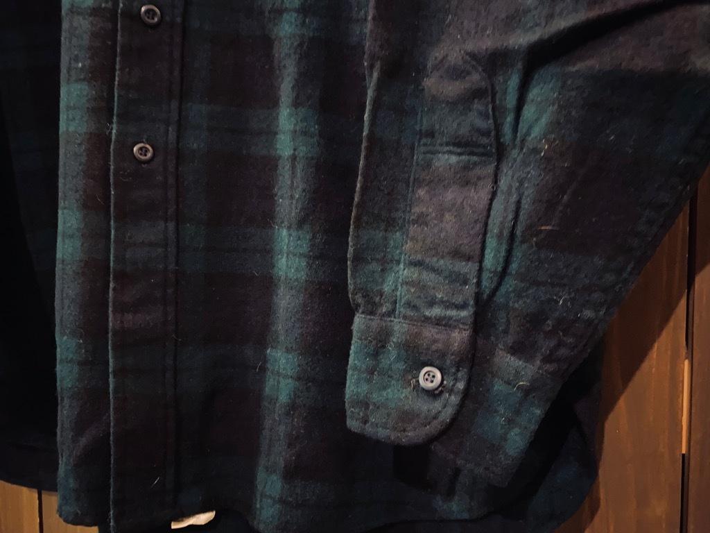 マグネッツ神戸店 9/19(土)冬Superior入荷! #5 Pendleton Shirt ,TopSter Jacket!!!_c0078587_12511297.jpg