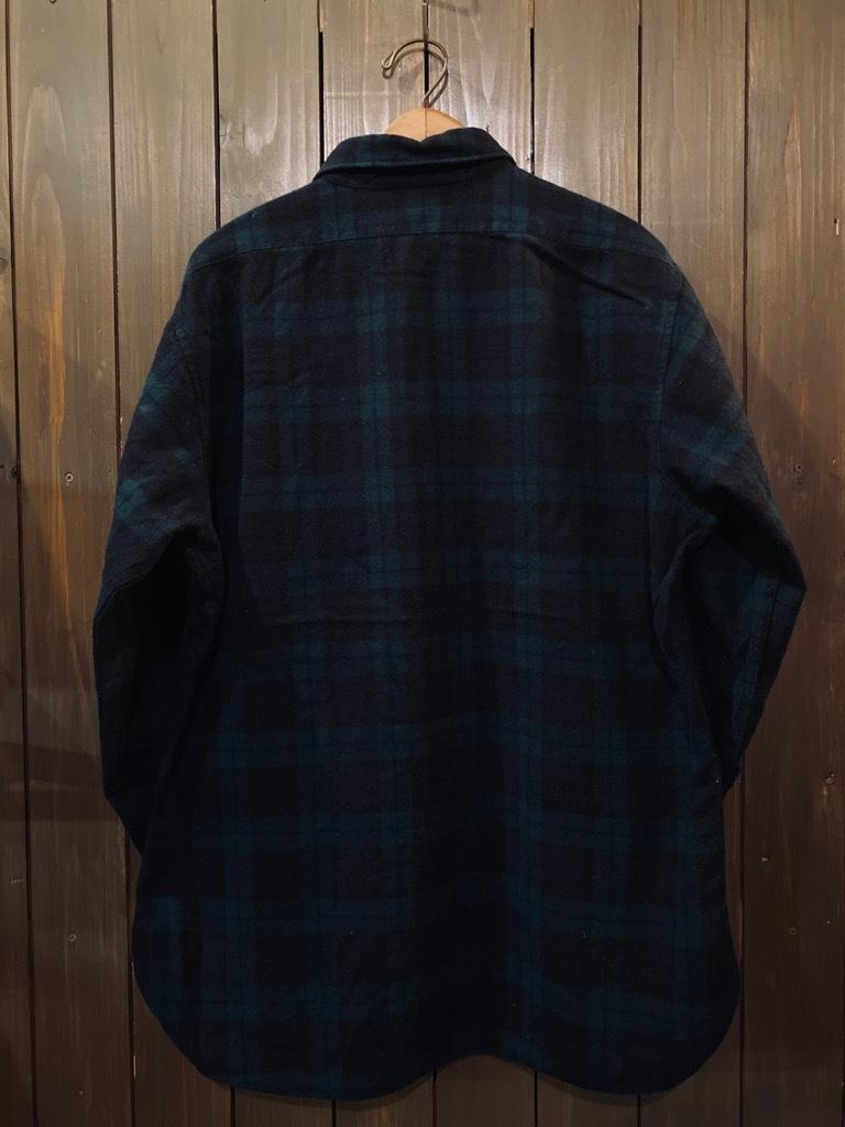 マグネッツ神戸店 9/19(土)冬Superior入荷! #5 Pendleton Shirt ,TopSter Jacket!!!_c0078587_12511317.jpg