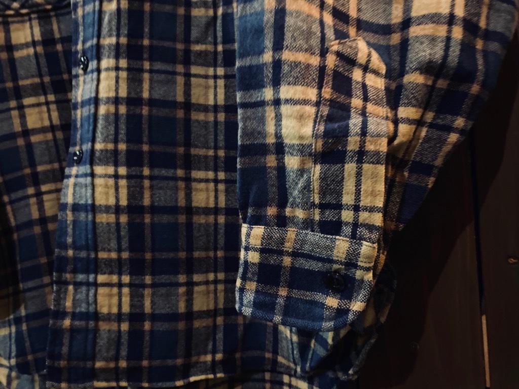 マグネッツ神戸店 9/19(土)冬Superior入荷! #5 Pendleton Shirt ,TopSter Jacket!!!_c0078587_12513164.jpg
