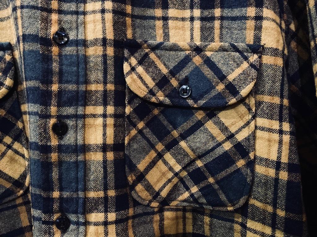 マグネッツ神戸店 9/19(土)冬Superior入荷! #5 Pendleton Shirt ,TopSter Jacket!!!_c0078587_12513171.jpg