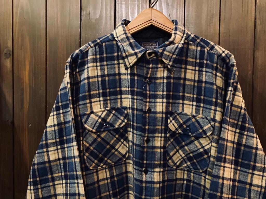 マグネッツ神戸店 9/19(土)冬Superior入荷! #5 Pendleton Shirt ,TopSter Jacket!!!_c0078587_12513184.jpg