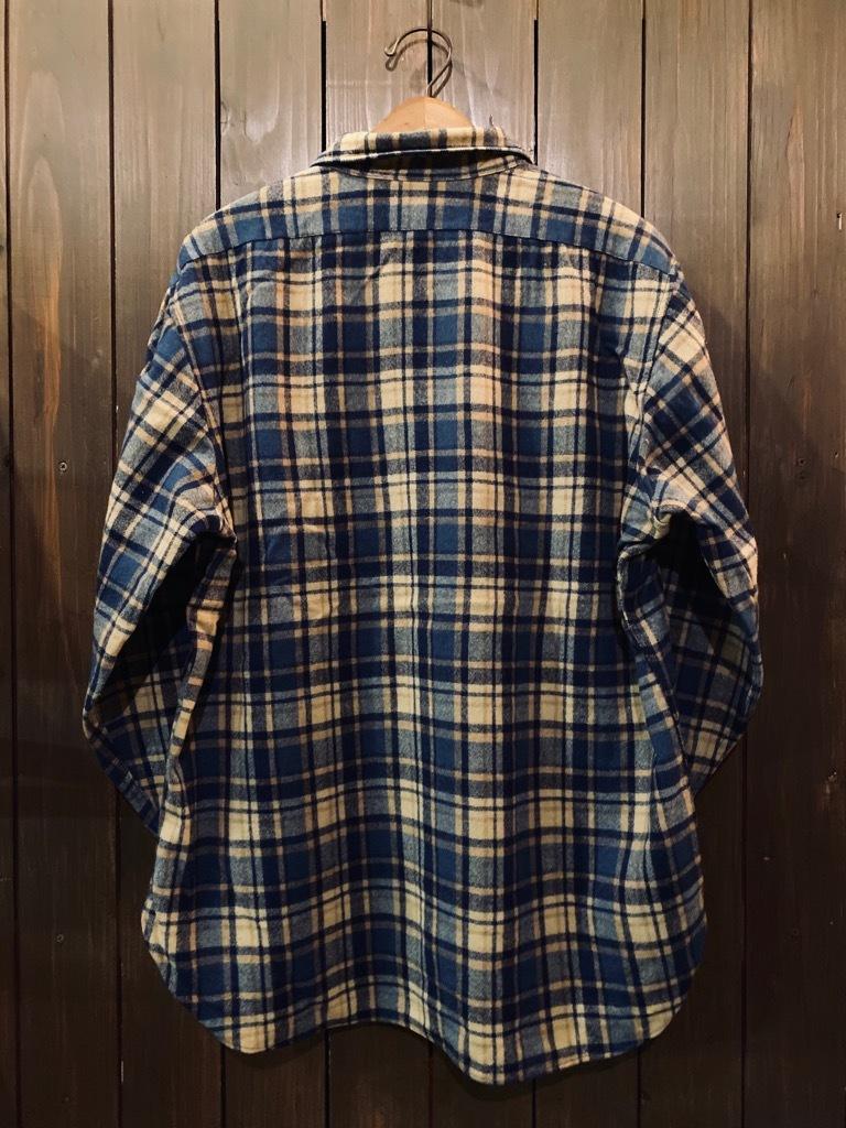マグネッツ神戸店 9/19(土)冬Superior入荷! #5 Pendleton Shirt ,TopSter Jacket!!!_c0078587_12513190.jpg