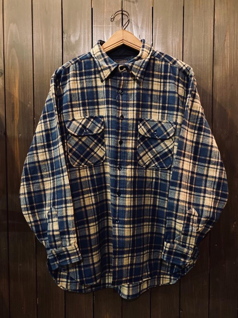 マグネッツ神戸店 9/19(土)冬Superior入荷! #5 Pendleton Shirt ,TopSter Jacket!!!_c0078587_12513196.jpg