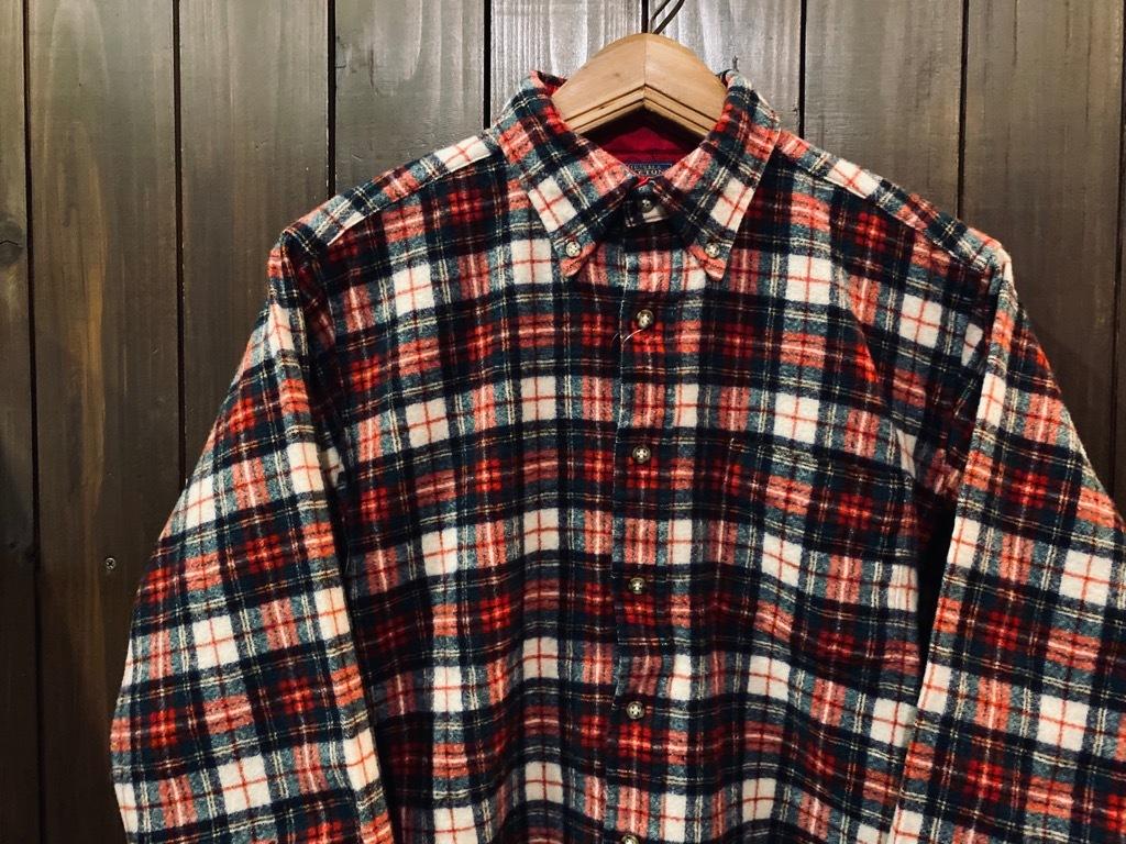 マグネッツ神戸店 9/19(土)冬Superior入荷! #5 Pendleton Shirt ,TopSter Jacket!!!_c0078587_12520115.jpg