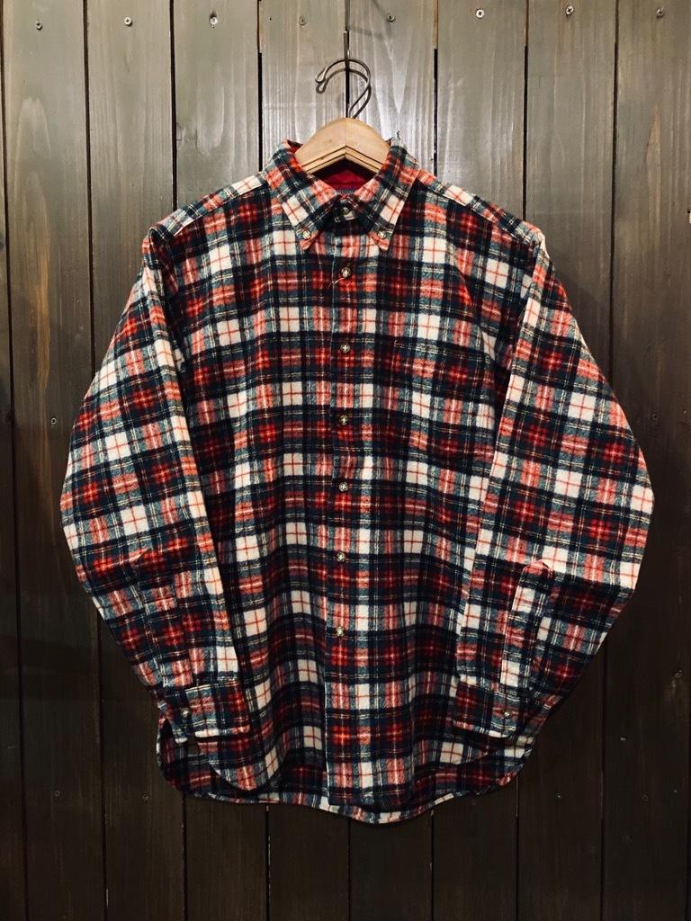 マグネッツ神戸店 9/19(土)冬Superior入荷! #5 Pendleton Shirt ,TopSter Jacket!!!_c0078587_12520144.jpg