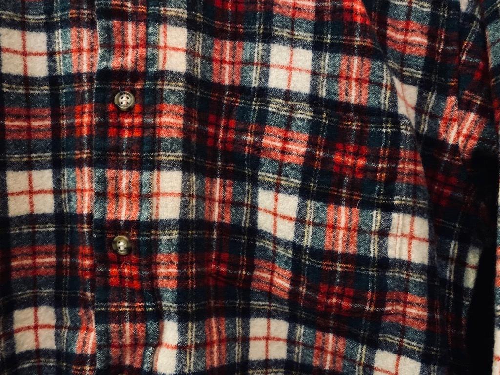 マグネッツ神戸店 9/19(土)冬Superior入荷! #5 Pendleton Shirt ,TopSter Jacket!!!_c0078587_12520207.jpg