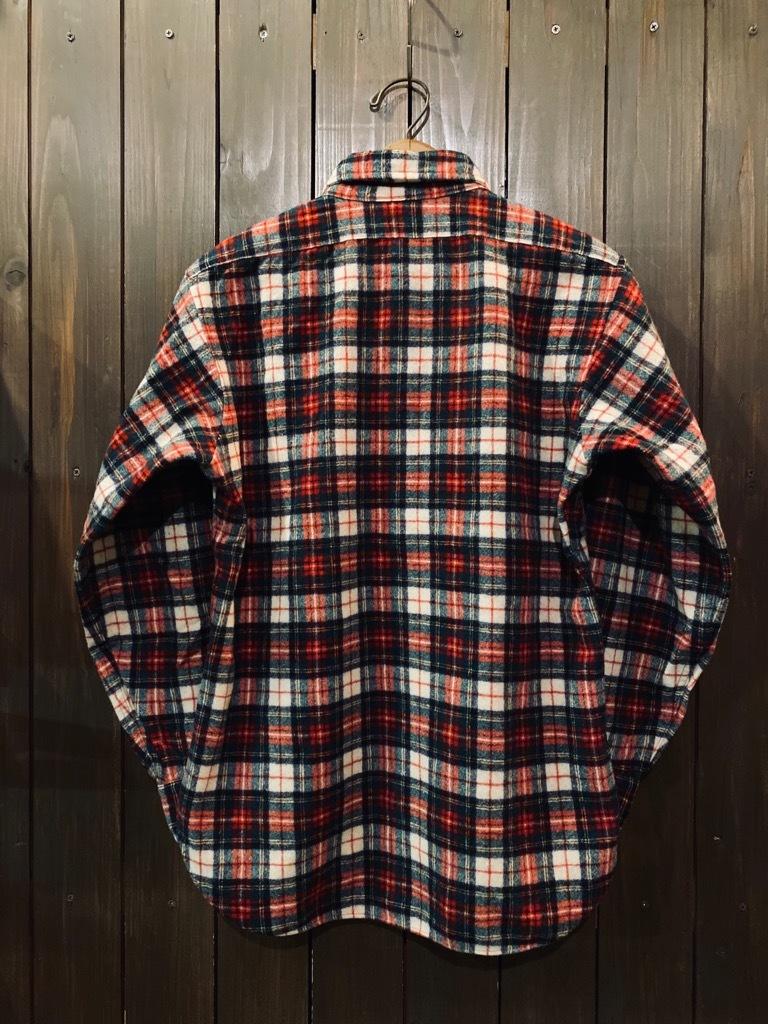 マグネッツ神戸店 9/19(土)冬Superior入荷! #5 Pendleton Shirt ,TopSter Jacket!!!_c0078587_12520210.jpg