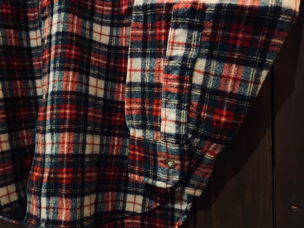 マグネッツ神戸店 9/19(土)冬Superior入荷! #5 Pendleton Shirt ,TopSter Jacket!!!_c0078587_12520230.jpg