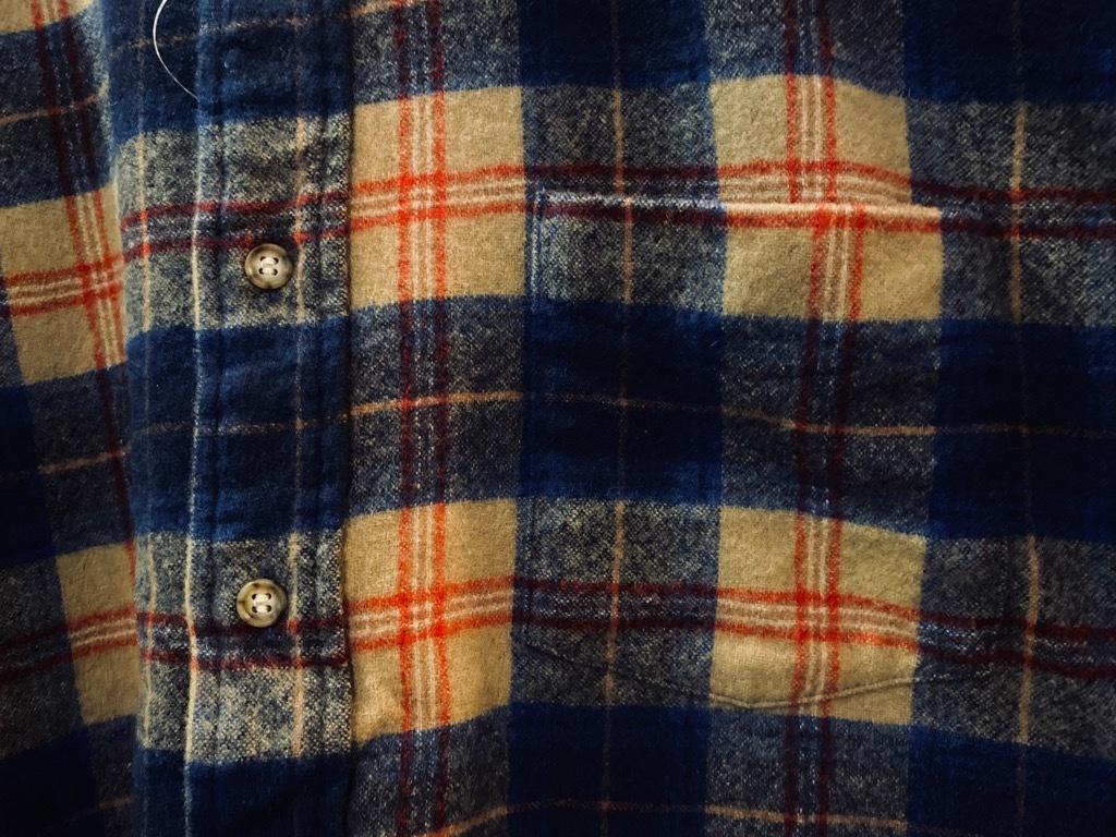 マグネッツ神戸店 9/19(土)冬Superior入荷! #5 Pendleton Shirt ,TopSter Jacket!!!_c0078587_12522032.jpg