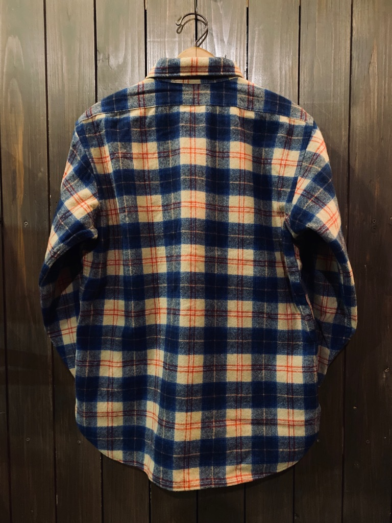 マグネッツ神戸店 9/19(土)冬Superior入荷! #5 Pendleton Shirt ,TopSter Jacket!!!_c0078587_12522137.jpg