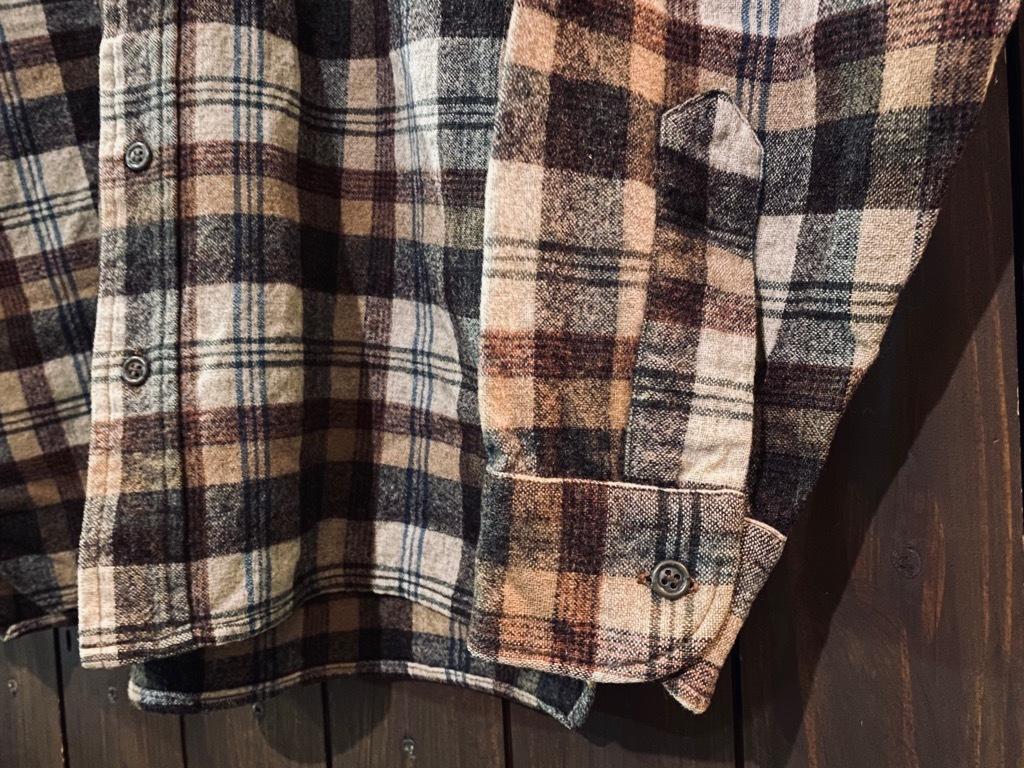 マグネッツ神戸店 9/19(土)冬Superior入荷! #5 Pendleton Shirt ,TopSter Jacket!!!_c0078587_12525134.jpg