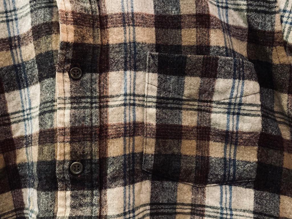 マグネッツ神戸店 9/19(土)冬Superior入荷! #5 Pendleton Shirt ,TopSter Jacket!!!_c0078587_12525184.jpg