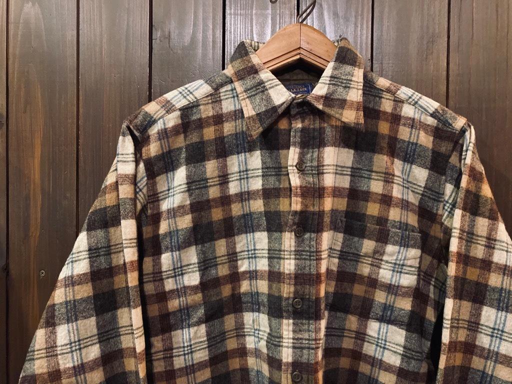マグネッツ神戸店 9/19(土)冬Superior入荷! #5 Pendleton Shirt ,TopSter Jacket!!!_c0078587_12525191.jpg