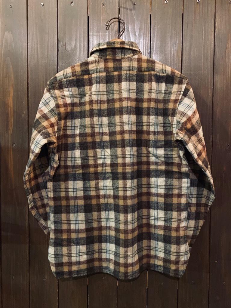 マグネッツ神戸店 9/19(土)冬Superior入荷! #5 Pendleton Shirt ,TopSter Jacket!!!_c0078587_12525215.jpg