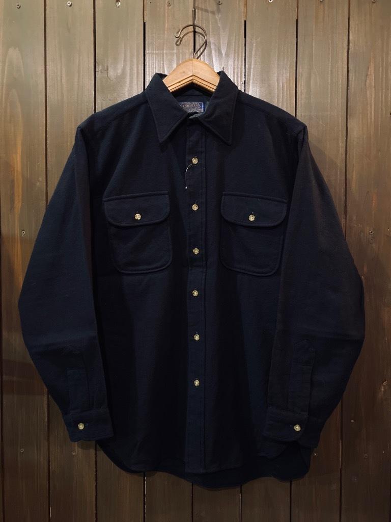 マグネッツ神戸店 9/19(土)冬Superior入荷! #5 Pendleton Shirt ,TopSter Jacket!!!_c0078587_12530845.jpg