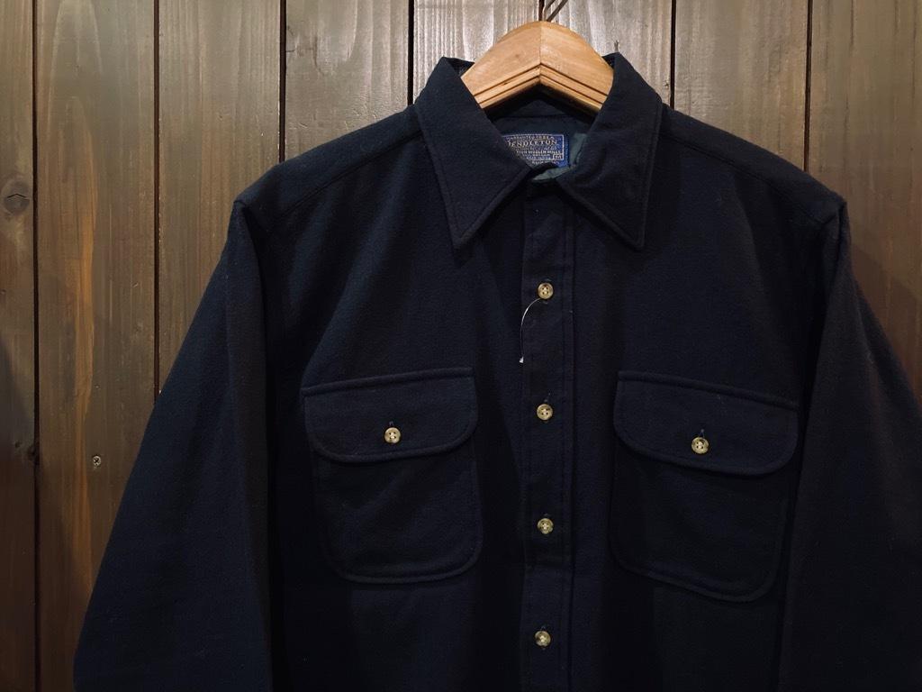 マグネッツ神戸店 9/19(土)冬Superior入荷! #5 Pendleton Shirt ,TopSter Jacket!!!_c0078587_12530848.jpg