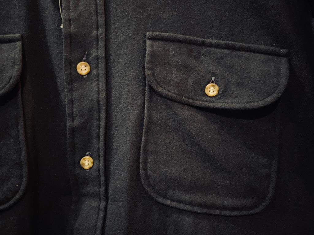 マグネッツ神戸店 9/19(土)冬Superior入荷! #5 Pendleton Shirt ,TopSter Jacket!!!_c0078587_12530872.jpg