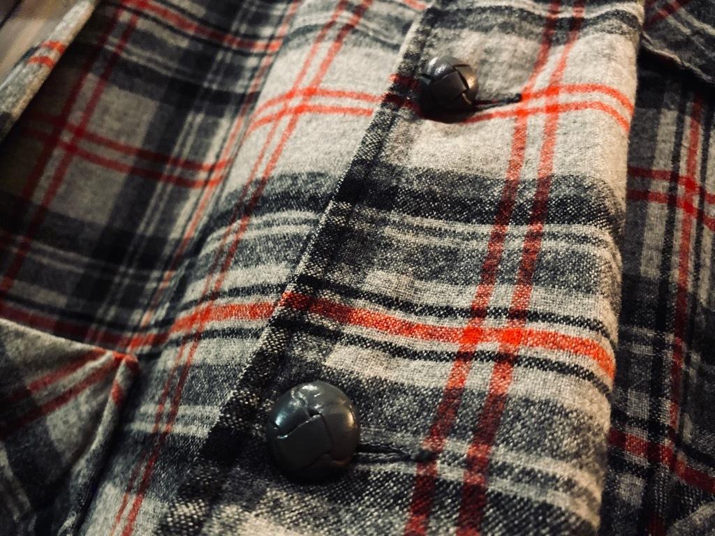 マグネッツ神戸店 9/19(土)冬Superior入荷! #5 Pendleton Shirt ,TopSter Jacket!!!_c0078587_12533919.jpg