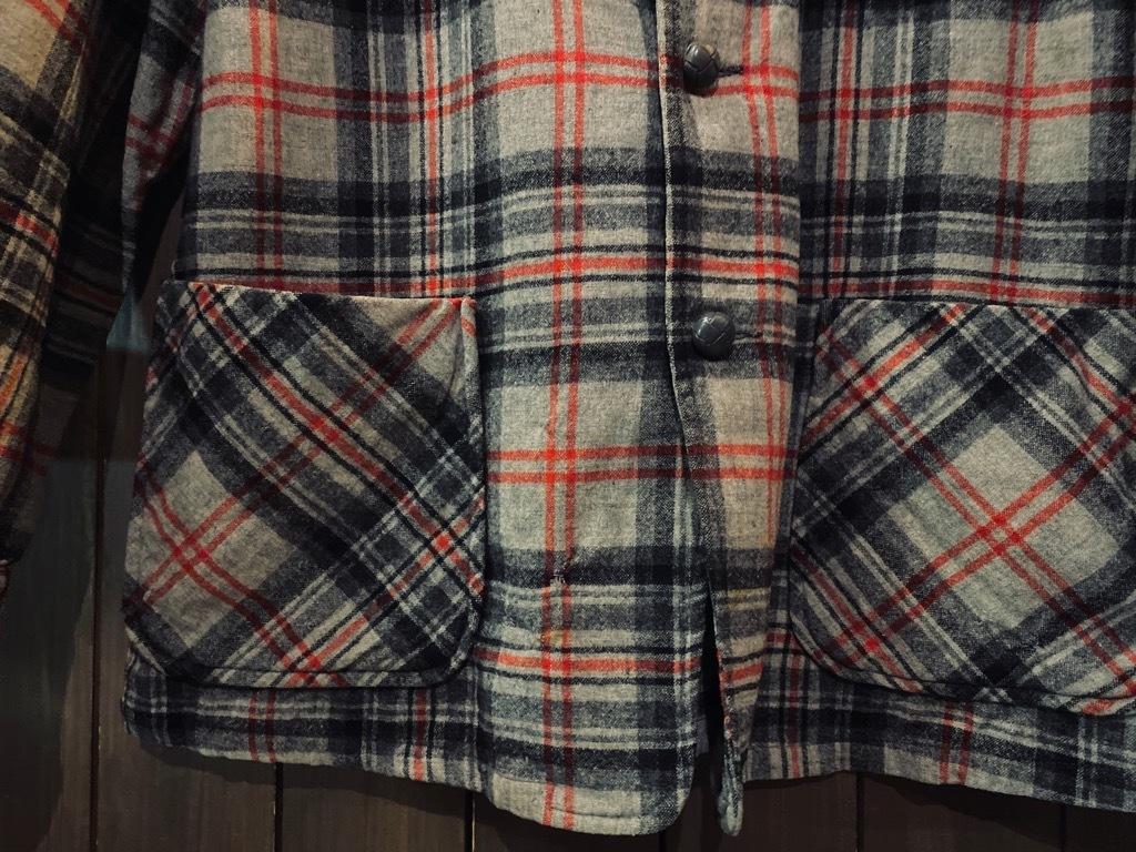 マグネッツ神戸店 9/19(土)冬Superior入荷! #5 Pendleton Shirt ,TopSter Jacket!!!_c0078587_12533931.jpg