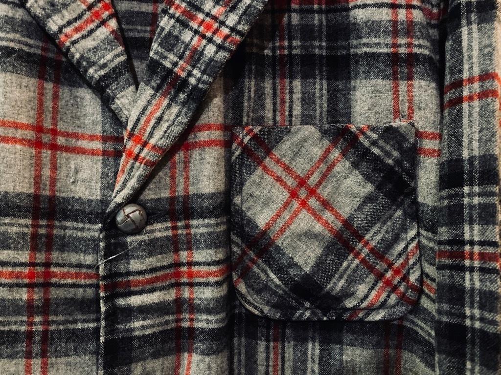 マグネッツ神戸店 9/19(土)冬Superior入荷! #5 Pendleton Shirt ,TopSter Jacket!!!_c0078587_12533953.jpg