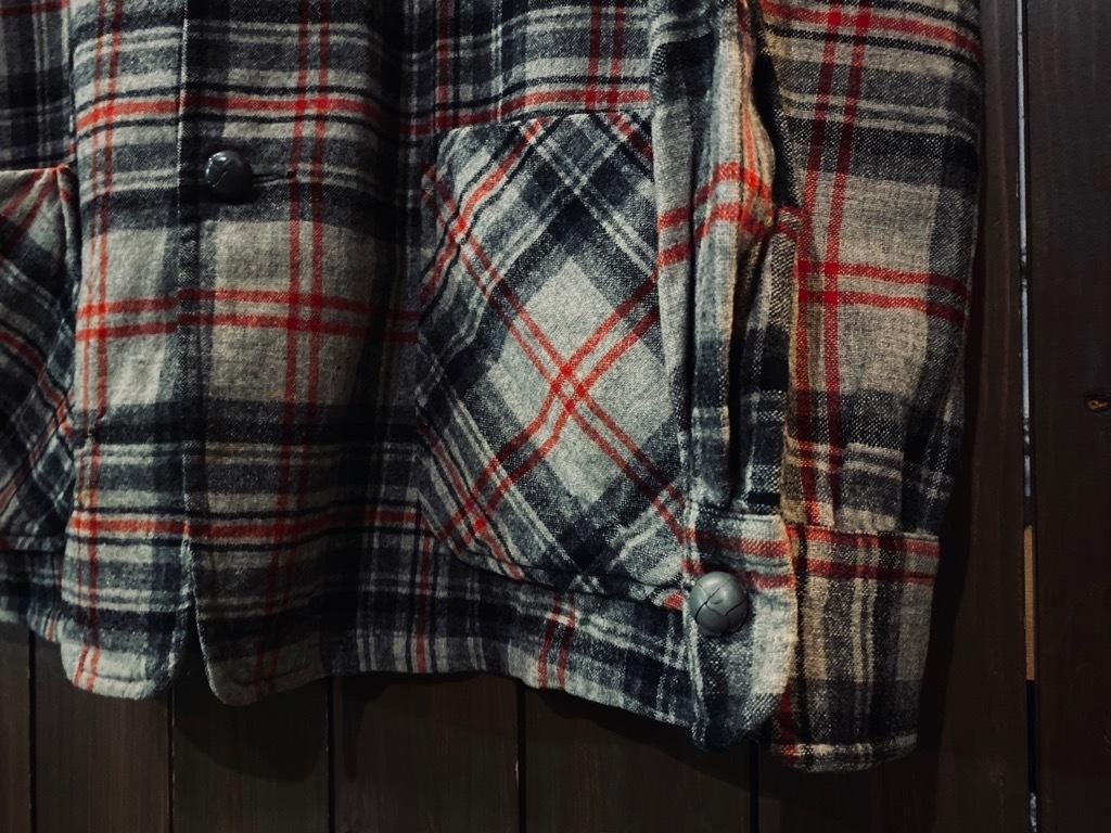 マグネッツ神戸店 9/19(土)冬Superior入荷! #5 Pendleton Shirt ,TopSter Jacket!!!_c0078587_12533977.jpg