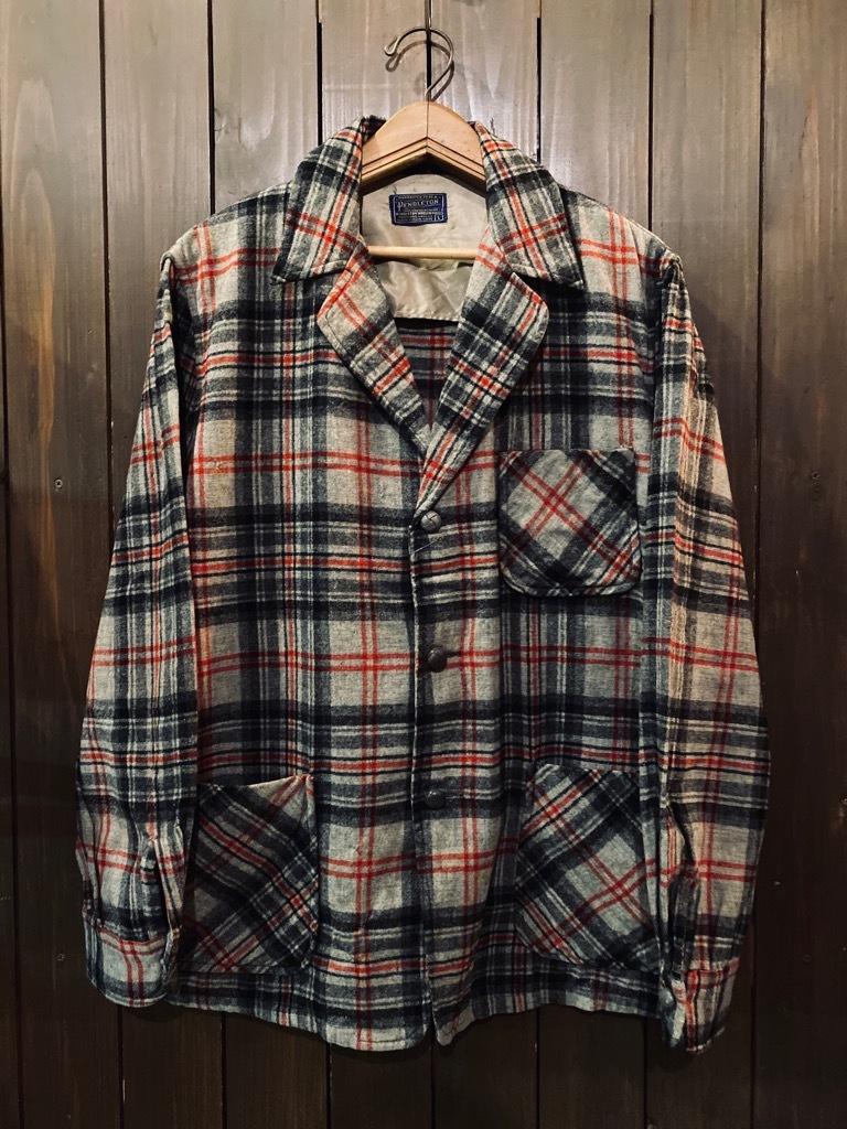 マグネッツ神戸店 9/19(土)冬Superior入荷! #5 Pendleton Shirt ,TopSter Jacket!!!_c0078587_12534087.jpg