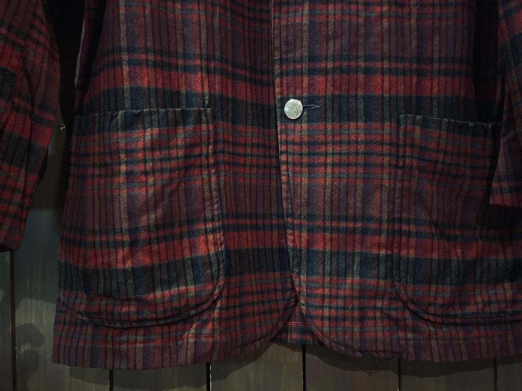 マグネッツ神戸店 9/19(土)冬Superior入荷! #5 Pendleton Shirt ,TopSter Jacket!!!_c0078587_12545305.jpg