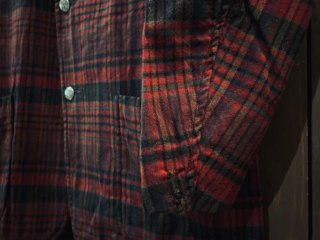 マグネッツ神戸店 9/19(土)冬Superior入荷! #5 Pendleton Shirt ,TopSter Jacket!!!_c0078587_12545322.jpg