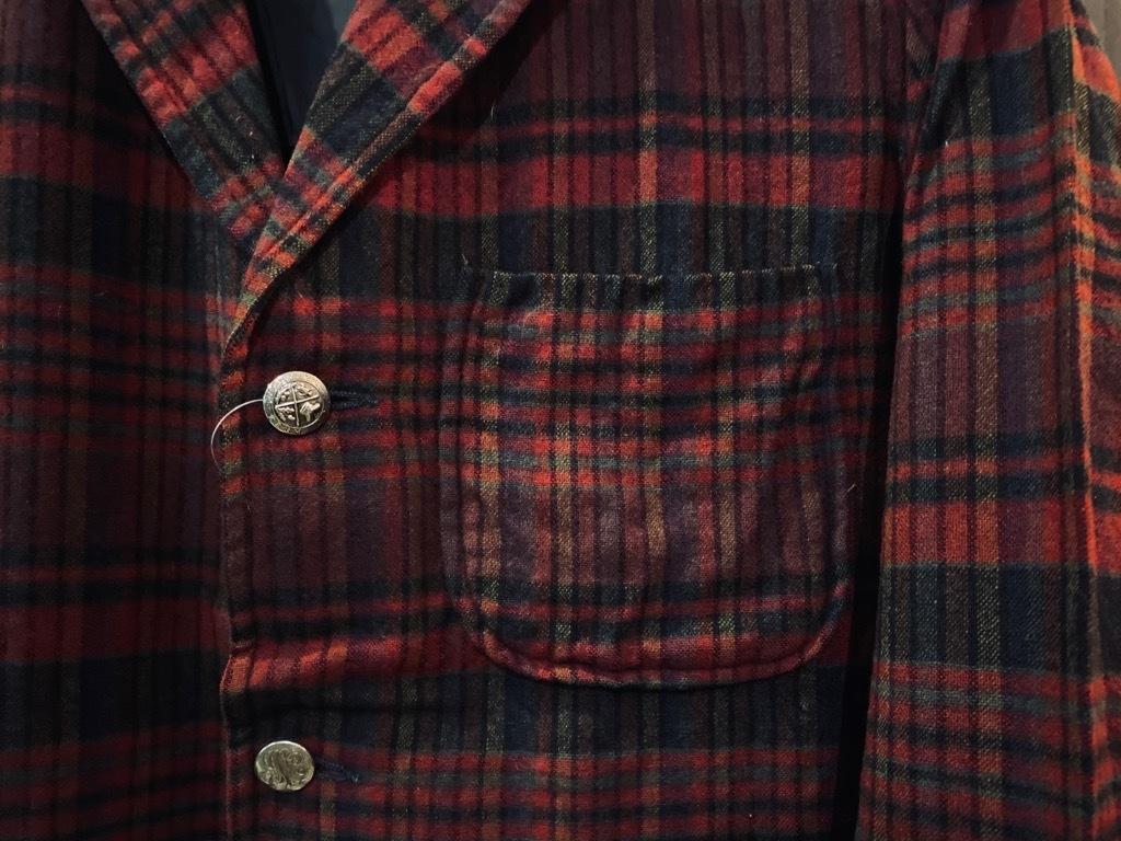 マグネッツ神戸店 9/19(土)冬Superior入荷! #5 Pendleton Shirt ,TopSter Jacket!!!_c0078587_12545359.jpg