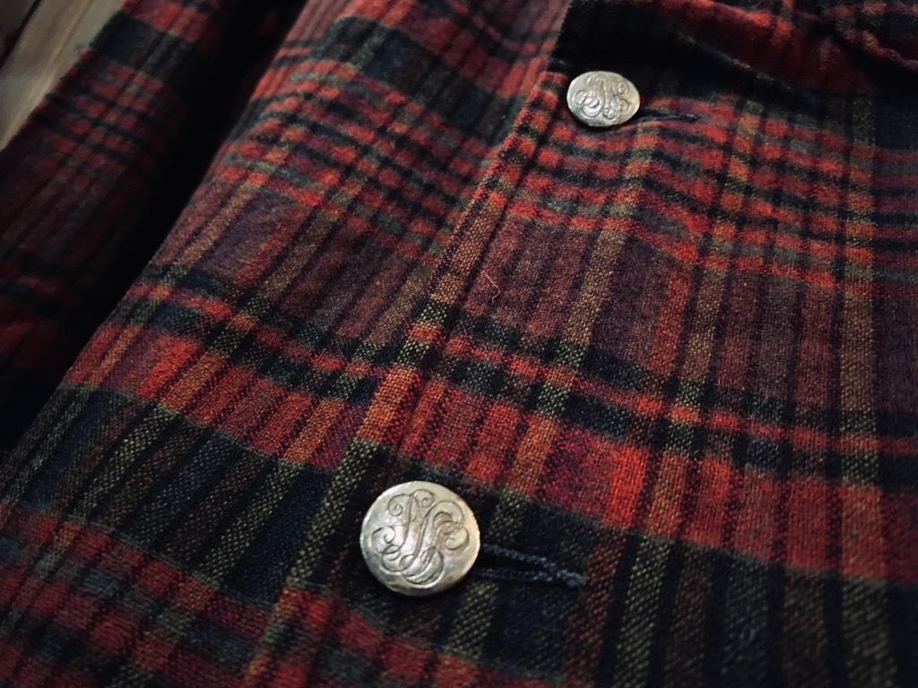 マグネッツ神戸店 9/19(土)冬Superior入荷! #5 Pendleton Shirt ,TopSter Jacket!!!_c0078587_12545389.jpg