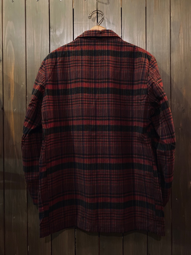 マグネッツ神戸店 9/19(土)冬Superior入荷! #5 Pendleton Shirt ,TopSter Jacket!!!_c0078587_12545404.jpg