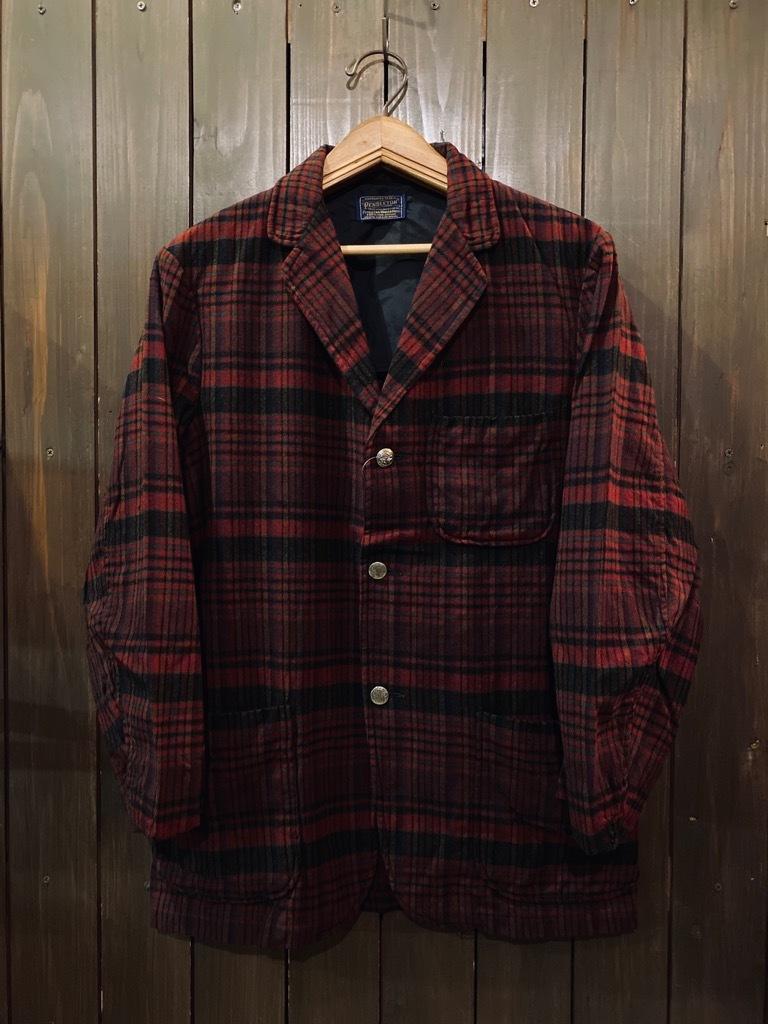 マグネッツ神戸店 9/19(土)冬Superior入荷! #5 Pendleton Shirt ,TopSter Jacket!!!_c0078587_12545476.jpg