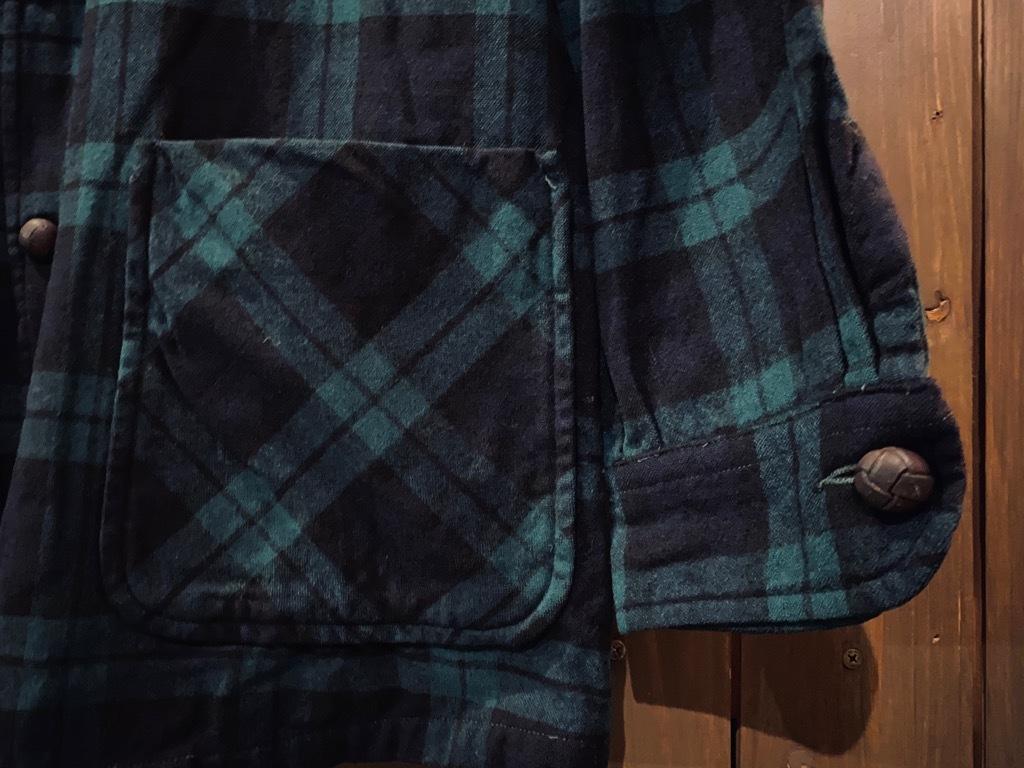 マグネッツ神戸店 9/19(土)冬Superior入荷! #5 Pendleton Shirt ,TopSter Jacket!!!_c0078587_12554466.jpg