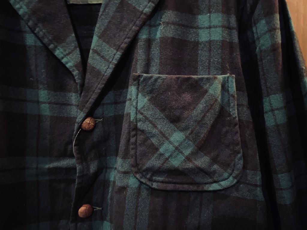 マグネッツ神戸店 9/19(土)冬Superior入荷! #5 Pendleton Shirt ,TopSter Jacket!!!_c0078587_12554531.jpg