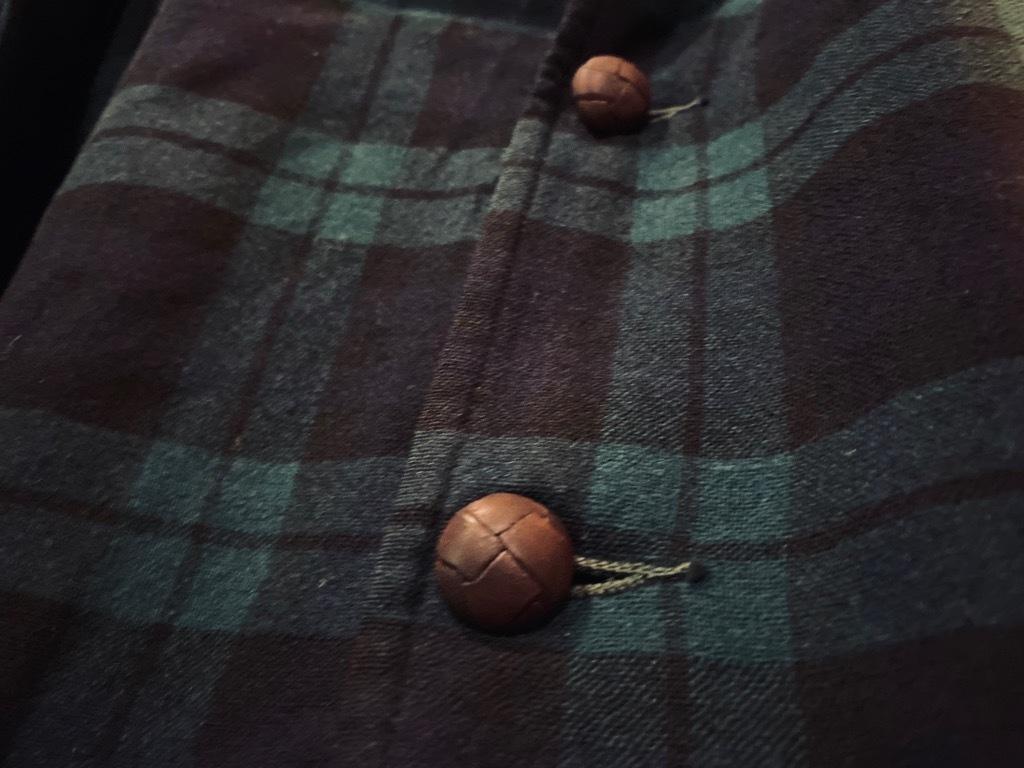 マグネッツ神戸店 9/19(土)冬Superior入荷! #5 Pendleton Shirt ,TopSter Jacket!!!_c0078587_12554538.jpg