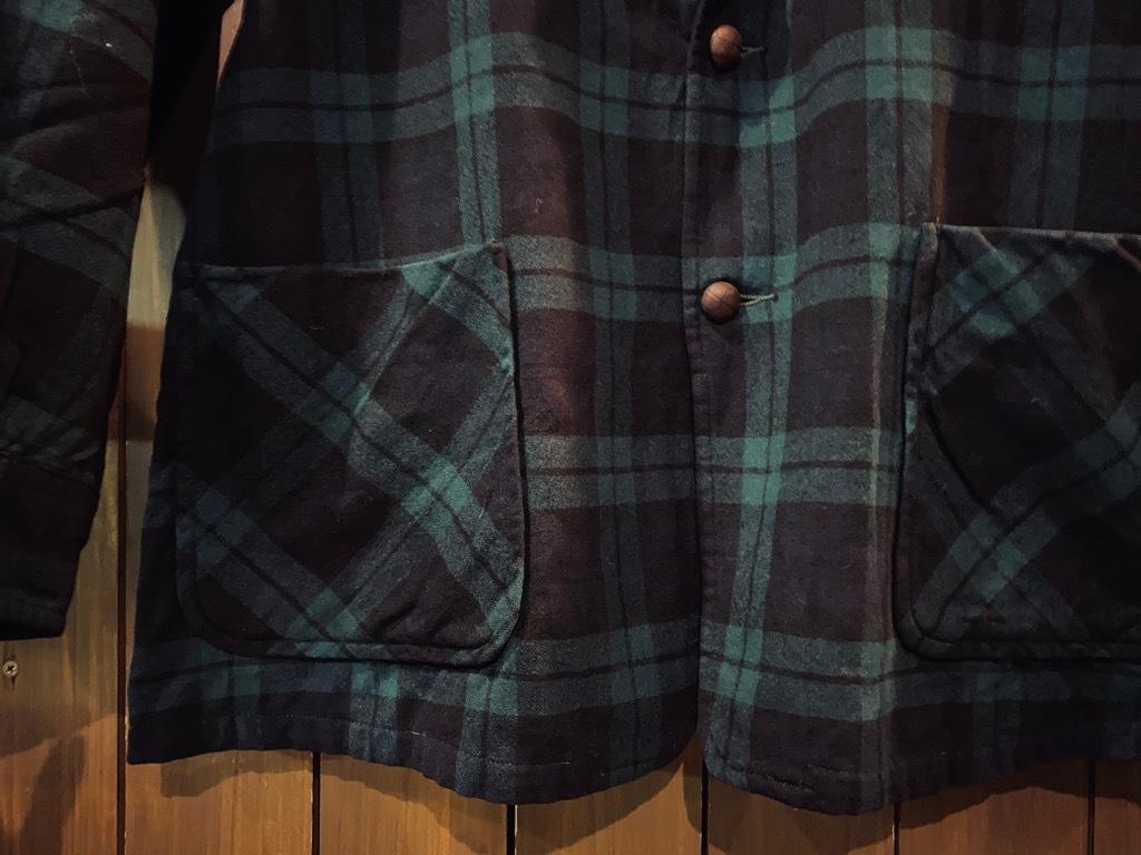 マグネッツ神戸店 9/19(土)冬Superior入荷! #5 Pendleton Shirt ,TopSter Jacket!!!_c0078587_12554539.jpg