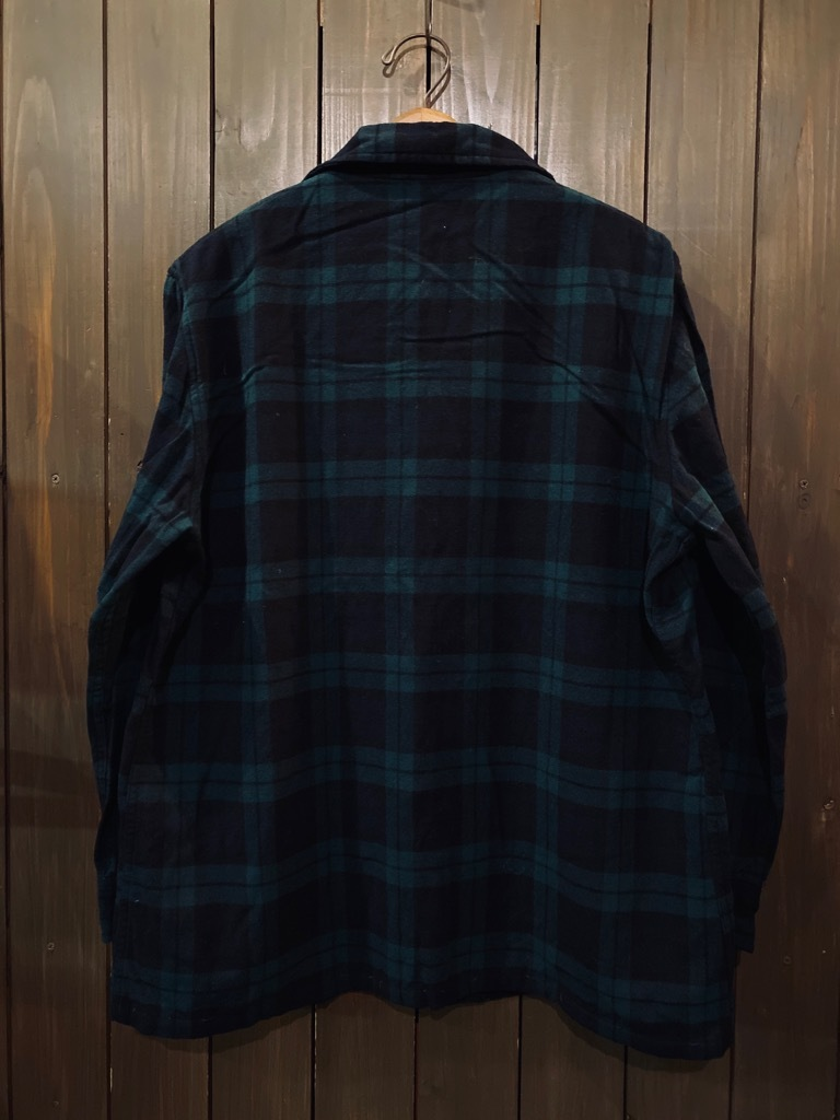 マグネッツ神戸店 9/19(土)冬Superior入荷! #5 Pendleton Shirt ,TopSter Jacket!!!_c0078587_12554548.jpg