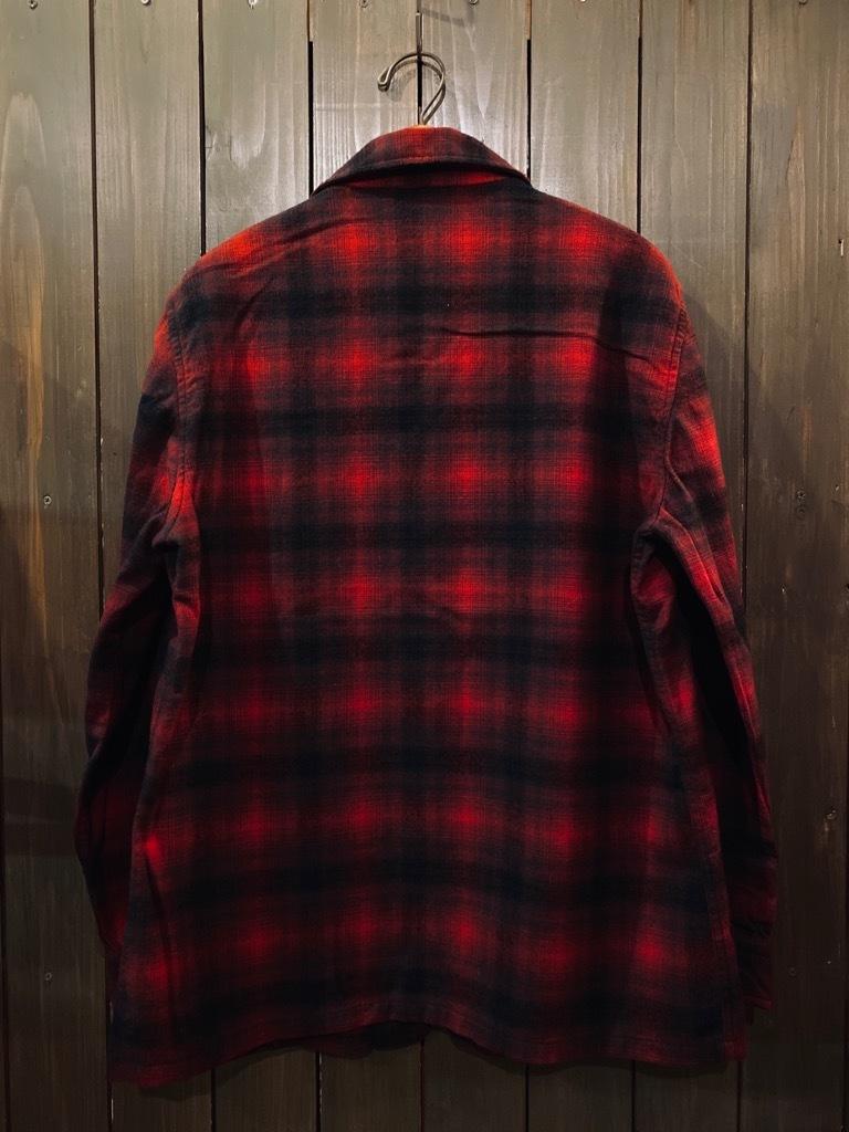 マグネッツ神戸店 9/19(土)冬Superior入荷! #5 Pendleton Shirt ,TopSter Jacket!!!_c0078587_12563084.jpg