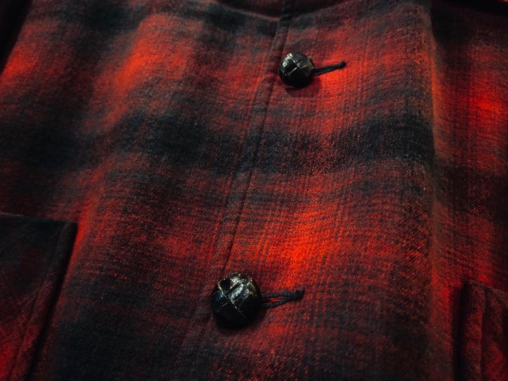 マグネッツ神戸店 9/19(土)冬Superior入荷! #5 Pendleton Shirt ,TopSter Jacket!!!_c0078587_12563099.jpg