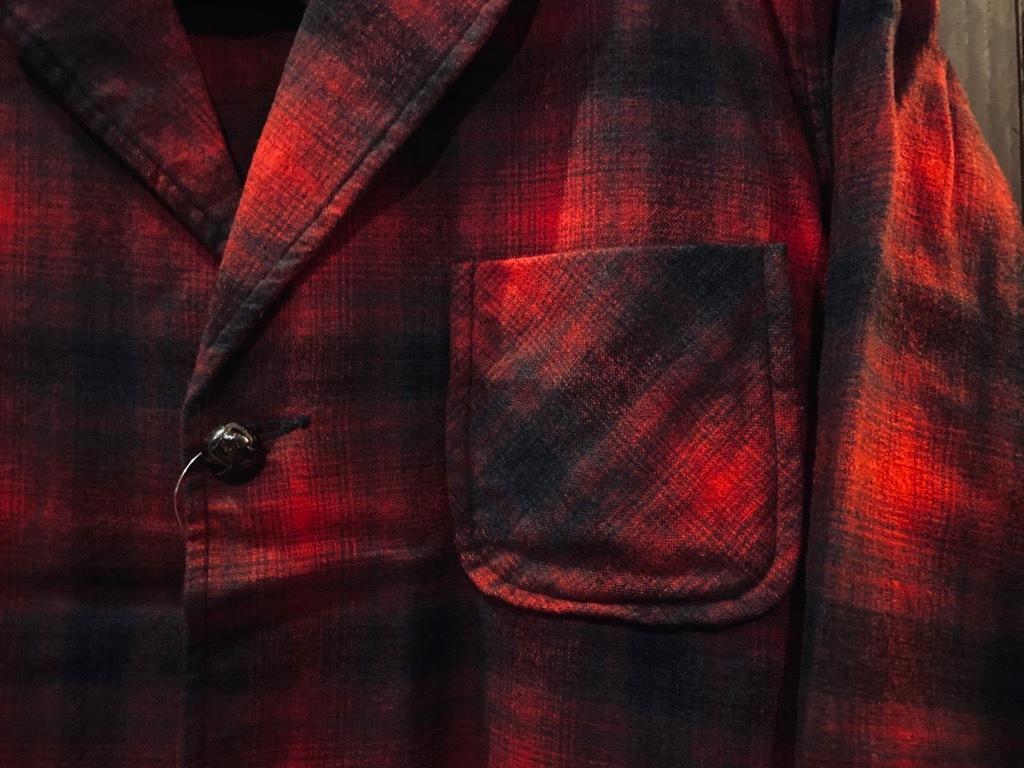 マグネッツ神戸店 9/19(土)冬Superior入荷! #5 Pendleton Shirt ,TopSter Jacket!!!_c0078587_12563142.jpg