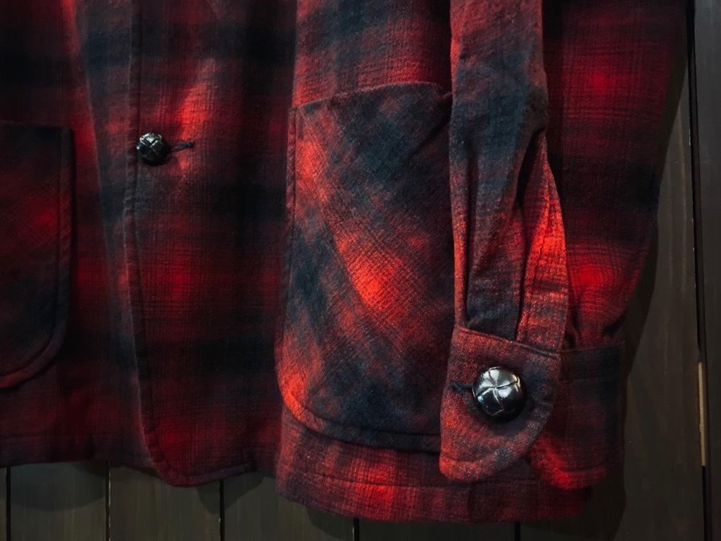 マグネッツ神戸店 9/19(土)冬Superior入荷! #5 Pendleton Shirt ,TopSter Jacket!!!_c0078587_12563167.jpg